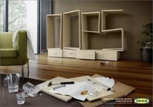 Ikea Zet Klantenservice Voorop Customer First